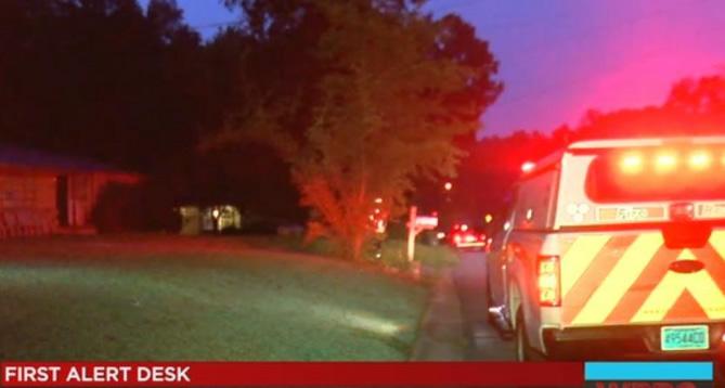 2 incendios de viviendas bajo investigación en Center Point