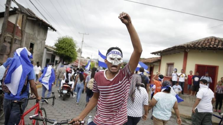 Nicaragua, por la senda venezolana