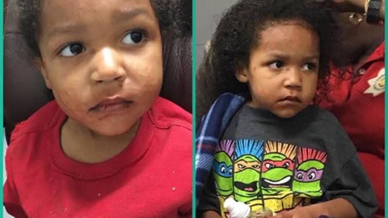 Dos niños sobreviven dos días solos a un accidente en coche en el que murió su madre