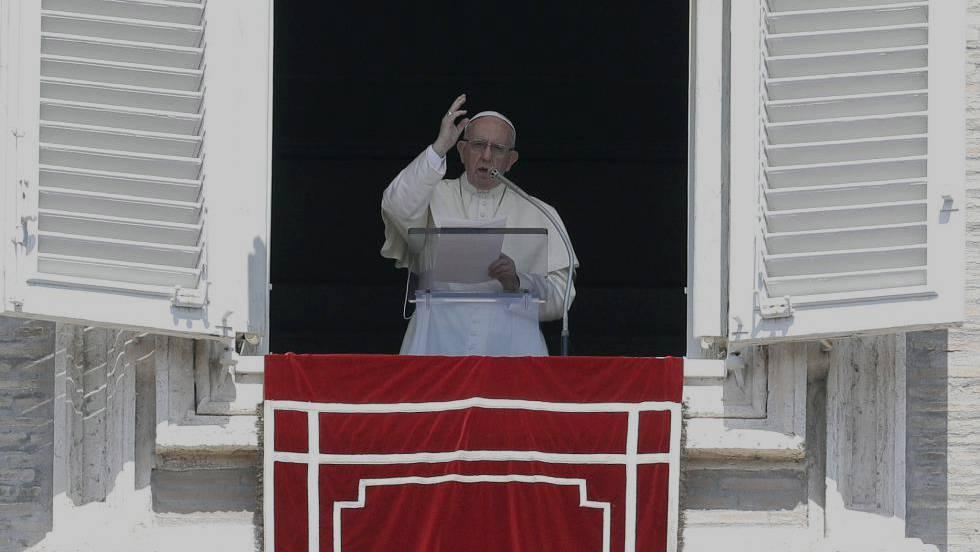 El Papa pide cambiar la cultura de la Iglesia frente a los abusos y encubrimientos