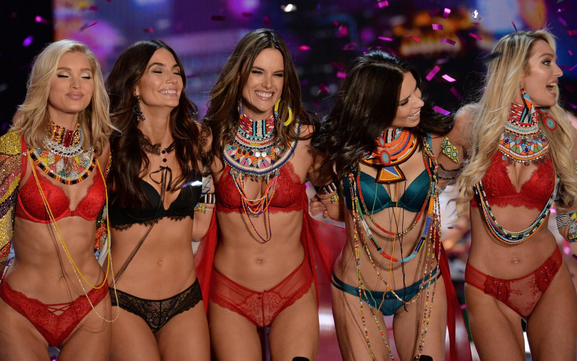 El desfile de Victoria's Secret regresa a Nueva York