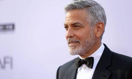 1 George Clooney