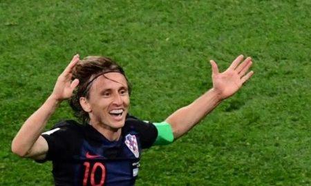 1 Luka Modric
