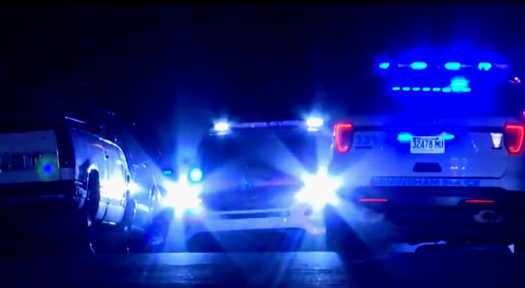 Joven de 16 años, víctima de un disparo, se recupera después de intento de robo