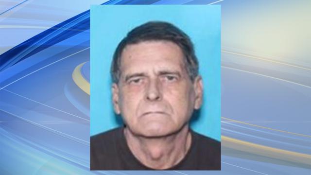 Policía de Slocomb busca adulto mayor desaparecido