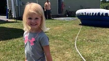 Niña del condado de Cullman se recupera, después del ataque de un perro