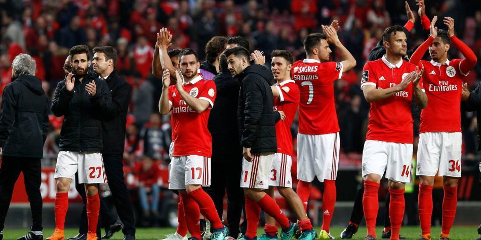 Acusan al Benfica de sobornar a árbitros con trabajadoras sexuales