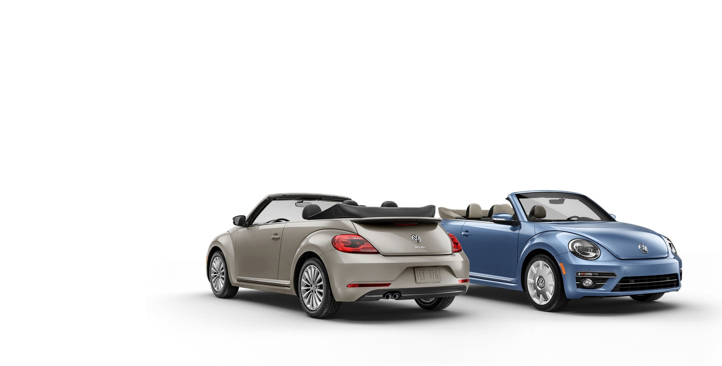 Volkswagen anunció que terminará la producción en México del emblemático Beetle