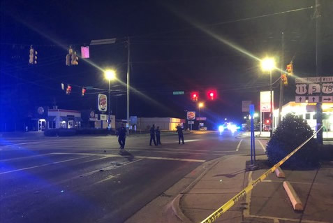 3rd avenue west shooting