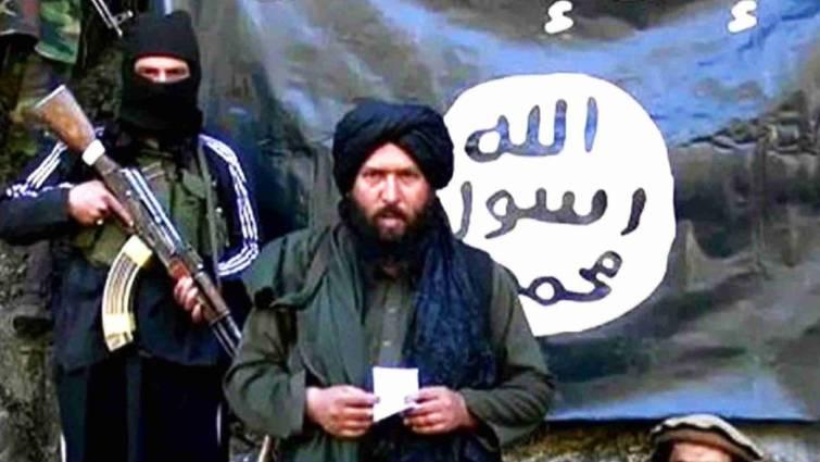 EE UU confirma la muerte del líder del Estado Islámico en Afganistán