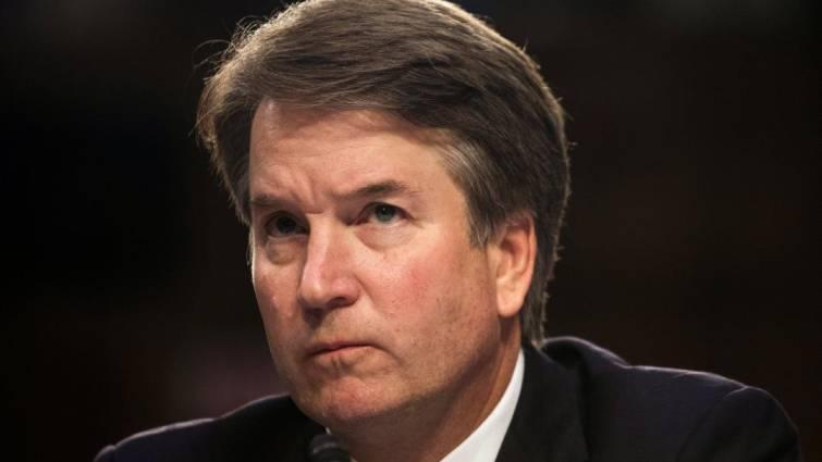 El candidato de Trump al Supremo niega las acusaciones de acoso sexual