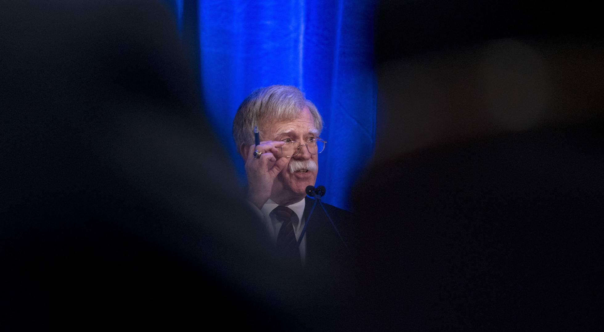 EE UU arremete contra el tribunal de La Haya y amenaza con sanciones