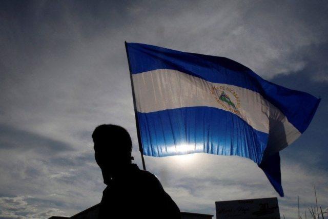 Ya son 512 las víctimas por la crísis en Nicaragua