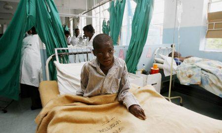 infectado de colera
