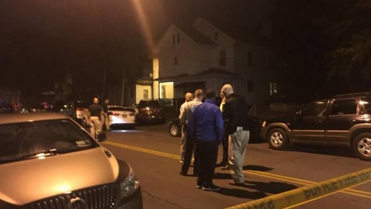 Un tiroteo en Siracusa deja siete heridos, entre ellos una niña de ocho años