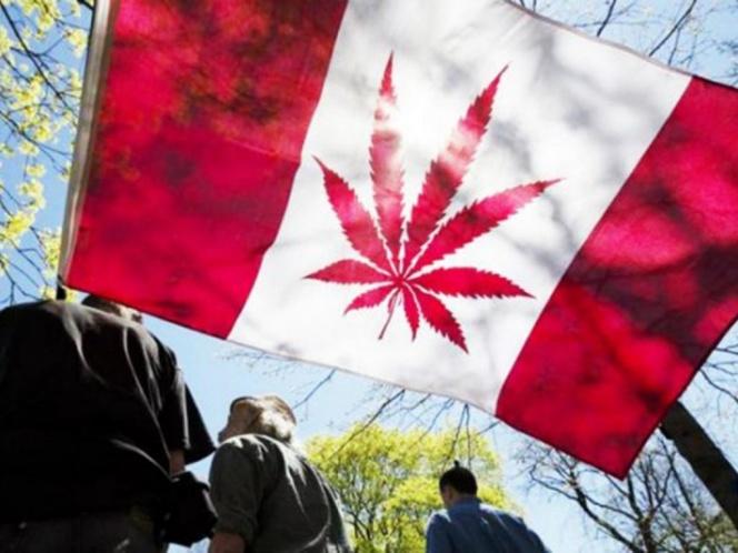 Canadá importará marihuana de Colombia