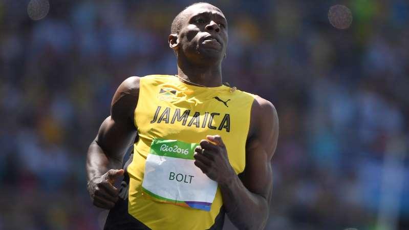 Un estudio reveló por qué Usain Bolt no será el hombre más rápido de la historia