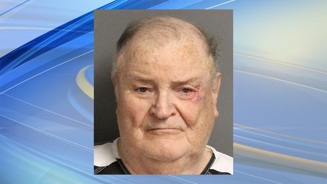 Anciano sospechoso, acusado de sodomía y abuso sexual de dos víctimas