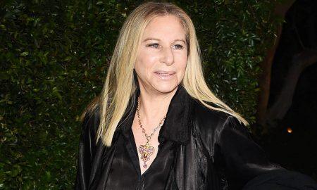 1 Barbra Streisand