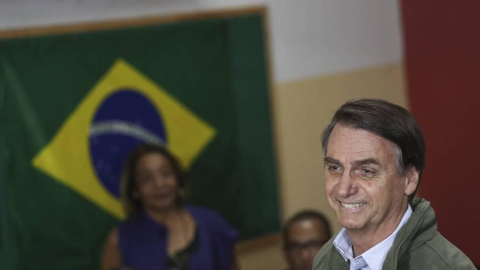 1 Jair Bolsonaro
