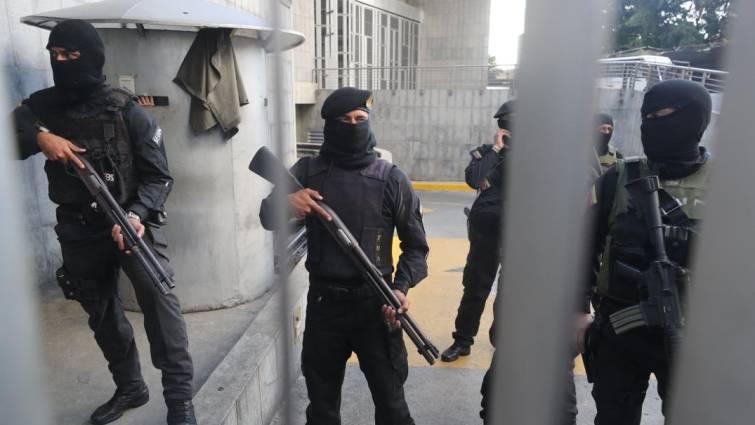 La ONU investigará la muerte de un edil venezolano tras caer de un décimo piso mientras estaba detenido