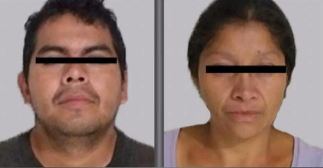 Un juez procesa a una pareja sospechosa de una veintena de feminicidios en México