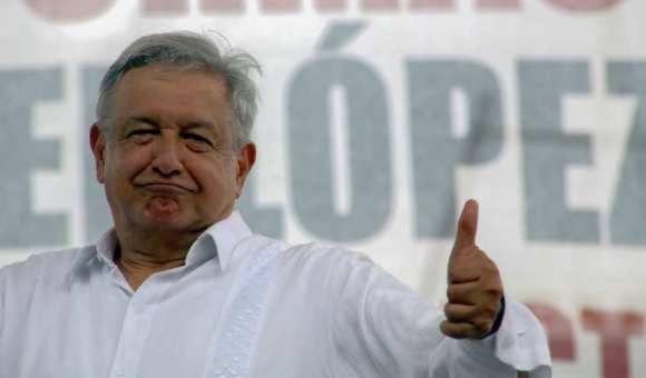 López Obrador eliminará el uso del fracking en México