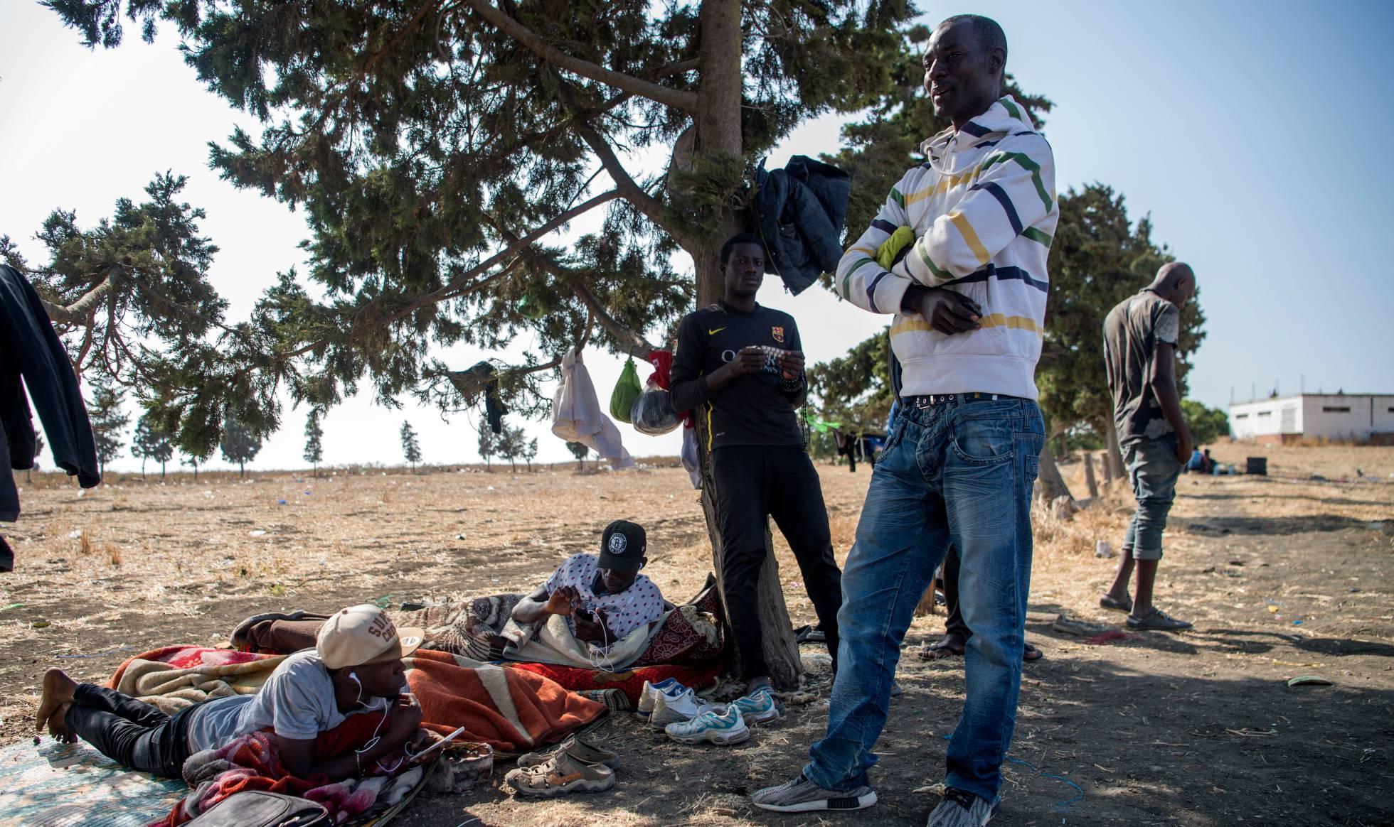 1 migrantes subsaharianos