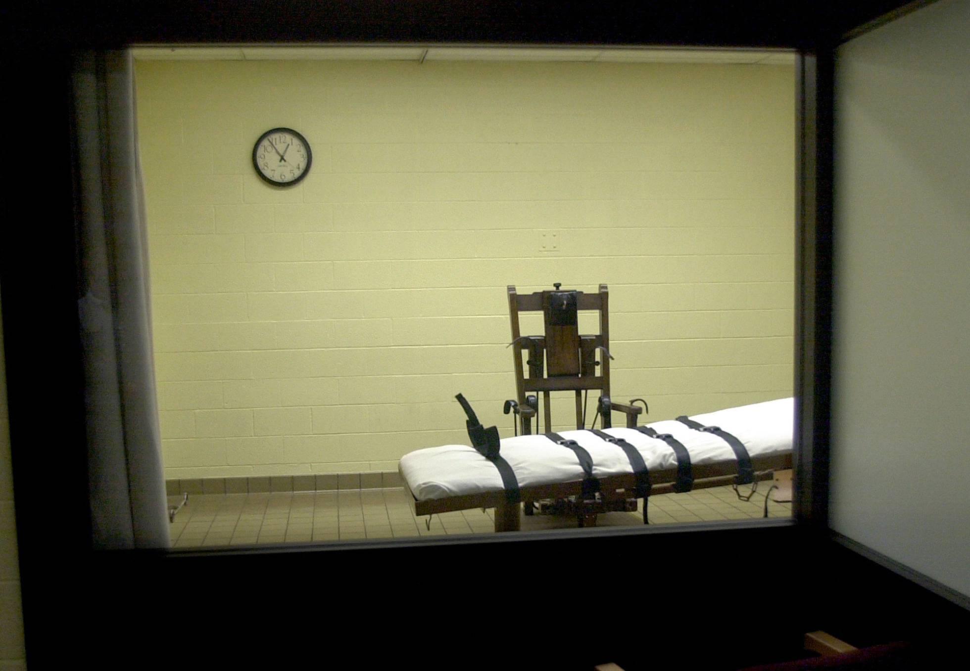 La justicia declara inconstitucional la pena de muerte en el Estado de Washington
