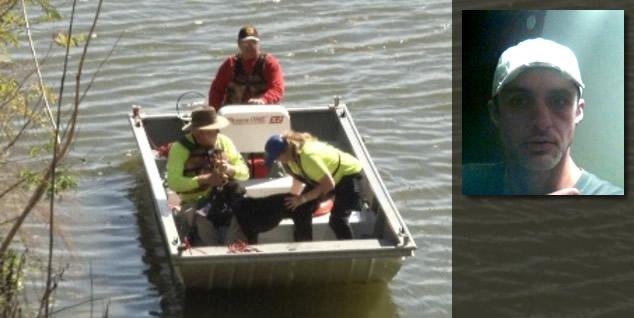 Investigadores reportan que el cuerpo de un hombre desaparecido, fue hallado el condado de Etowah