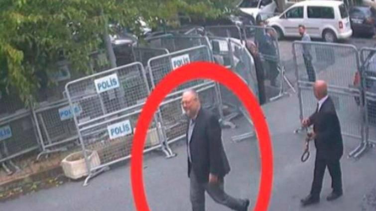 La Fiscalía turca concluye que Khashoggi fue estrangulado y luego descuartizado