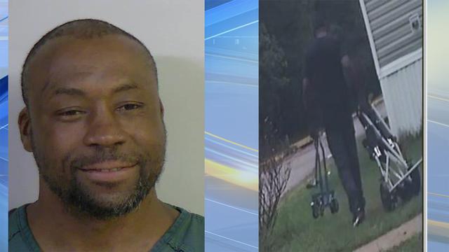 Policía busca al hombre que robó y vendió la silla de ruedas y el andador de un niño por $ 30 dólares
