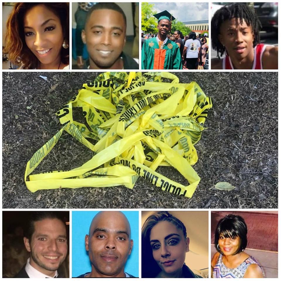 La tasa de homicidios en Birmingham está a punto de alcanzar su máximo histórico