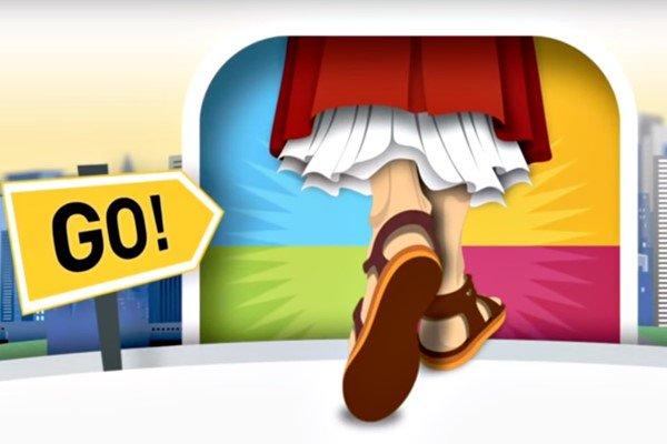 Jesucristo Go, es el nuevo videojuego católico que también es practicado por el papa francisco