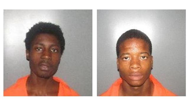Roban vehículo a una mujer con un arma en la cabeza, fuera de Lakeshore Walmart; 2 personas bajo custodia