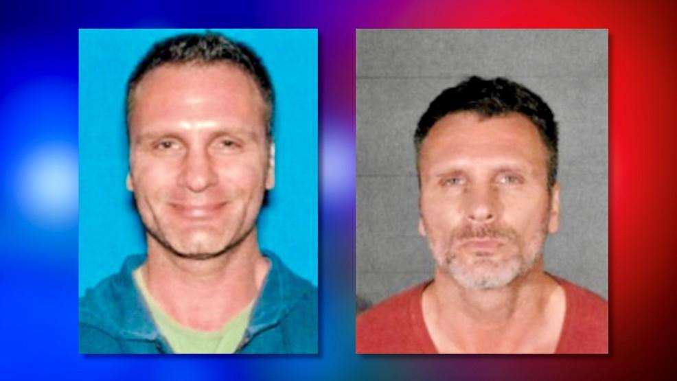 Alertan que uno de los delincuentes mas buscados por el FBI en todo el país podría estar escondido en Alabama