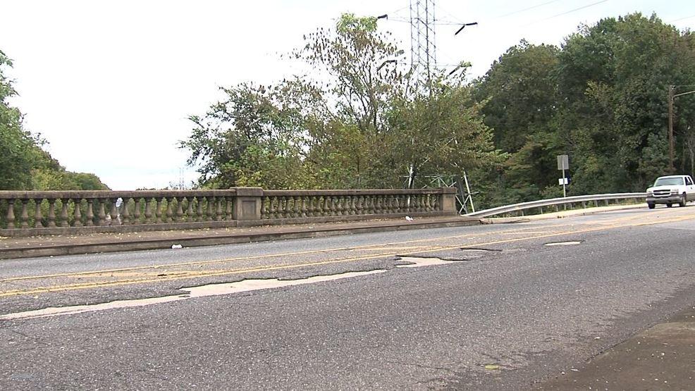 De noviembre a marzo permanecerá cerrada la avenida del puente de Green Springs por remodelaciones mayores