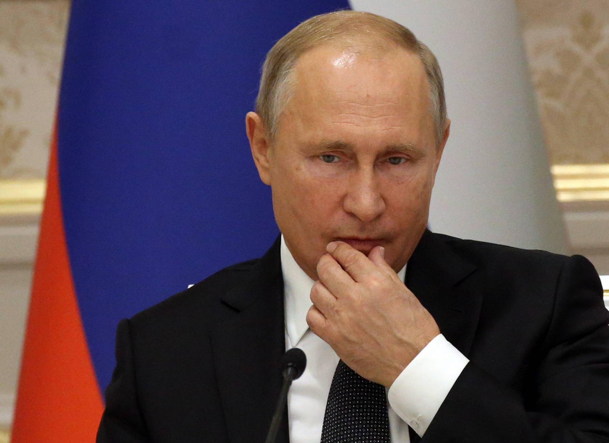 EE UU destapa un nuevo intento de injerencia electoral rusa a menos de 20 días de las legislativas