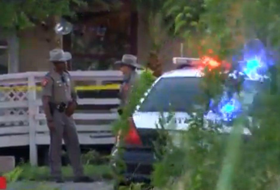 En Texas la fiesta de cumpleaños de un niño termina en tiroteo con cuatro muertos de origen hispano