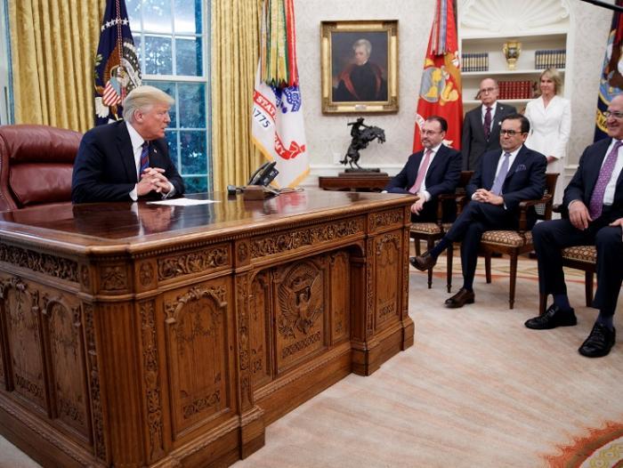 Persiste la incertidumbre por acuerdo entre EEUU y Canadá