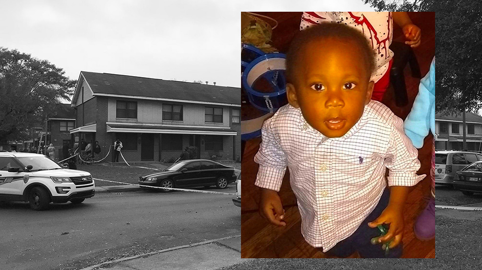 Un niño de 2 años murió en un tiroteo en Birmingham. La familia dice que el niño se disparó accidentalmente