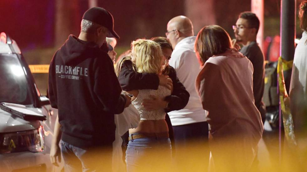 1 12 muertos tiroteo california