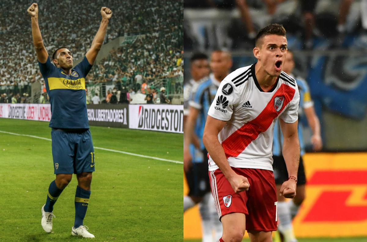 Listas las fechas de las finales de Copa Libertadores, Gremio se ilusiona