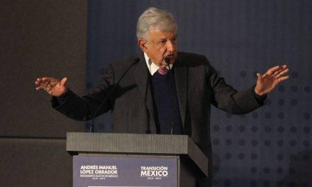1 Lopez Obrador