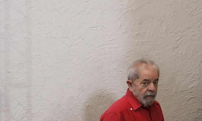 1 Lula da Silva