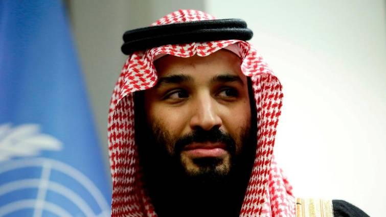 1 Mohamed bin Salman