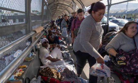 1 inmigrantes frontera mexico EEUU