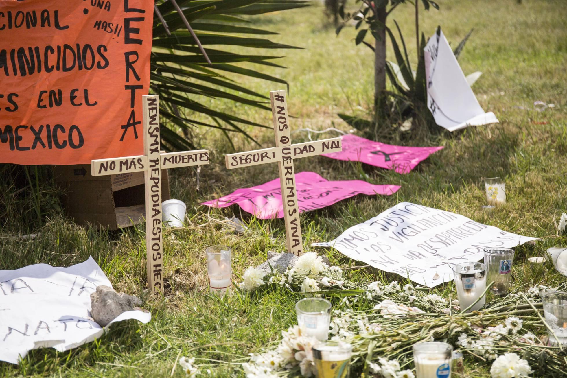 La Fiscalía mexicana identifica a ocho víctimas del 'Monstruo de Ecatepec'