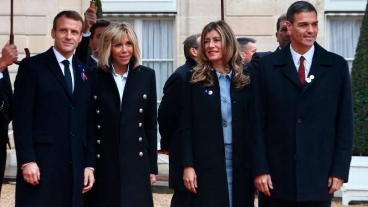 Macron alerta ante los «demonios del nacionalismo»
