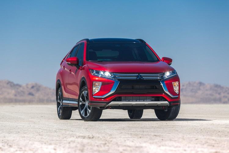 """Los periodistas japoneses eligieron el """"Auto del Año"""" y es un Mitsubishi"""
